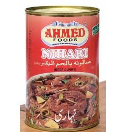 Beef Nihari (Ahmed)