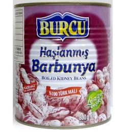Boiled Kidney Beans (Burcu) 800gm