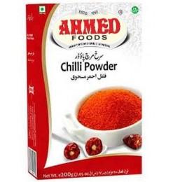 Chilli Powder (Ahmed) 200gm