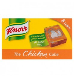 Chicken Cubes (Knorr / Maggi/ Kent)