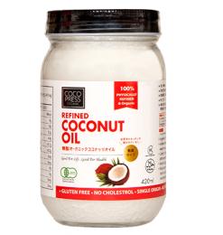 Coconut Oil (Refined) (Coco Press) 420ml