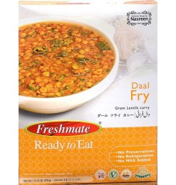 Daal Fry (Ready To Eat) Freshmate