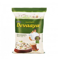Basmati Rice (Devaaya) (India)1kg