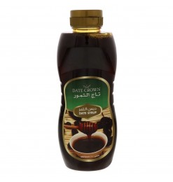 Date Syrup (Date Crown) 400gm
