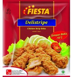 Fiesta Delistripe <Chicken/Ayam- 500gm (Indonesia)