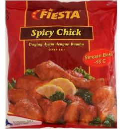 Fiesta Spicy Chick <Chicken/Ayam> 500gm (Indonesia)