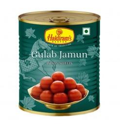 Gulab Jamun (Haldiram) 500gm
