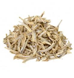 Dried Anchovy / Ikan Bilis