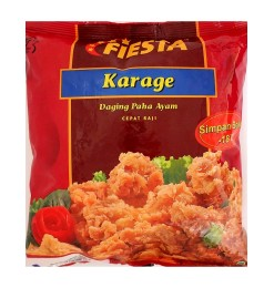 Fiesta Karage <Chicken/Ayam>500gm (Indonesia)