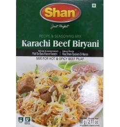 Karachi Beef Biryani - 60gm