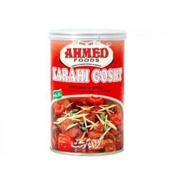 Beef Karahi Gosht (Ahmed)