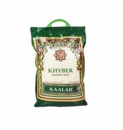 Basmati Rice (Khyber) 5kg