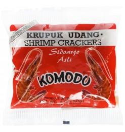 Shrimp Crackers / Krupuk Udang
