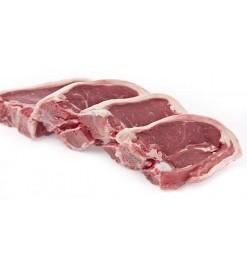 Lamb Rib Chop- 1kg (Australia/ New Zealand)