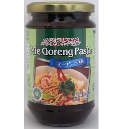 Mie Goreng Paste (Indonesia)