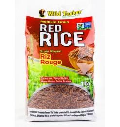 Red Rice (Sri Lanka) - 1kg