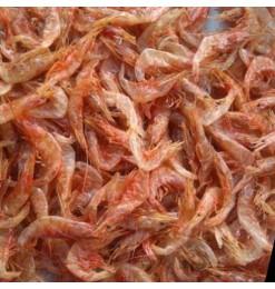 Shrimp Shutki / Chingri Shutki