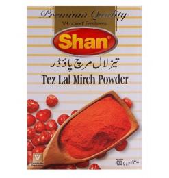 Chilli Powder (Shan) 400gm
