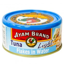 Tuna Light Flakes In Can